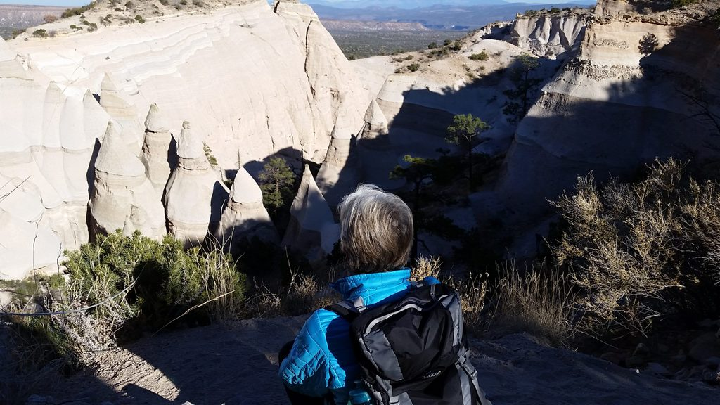 Slot Canyon Trail: One of the Best Short Trails in New Mexico
