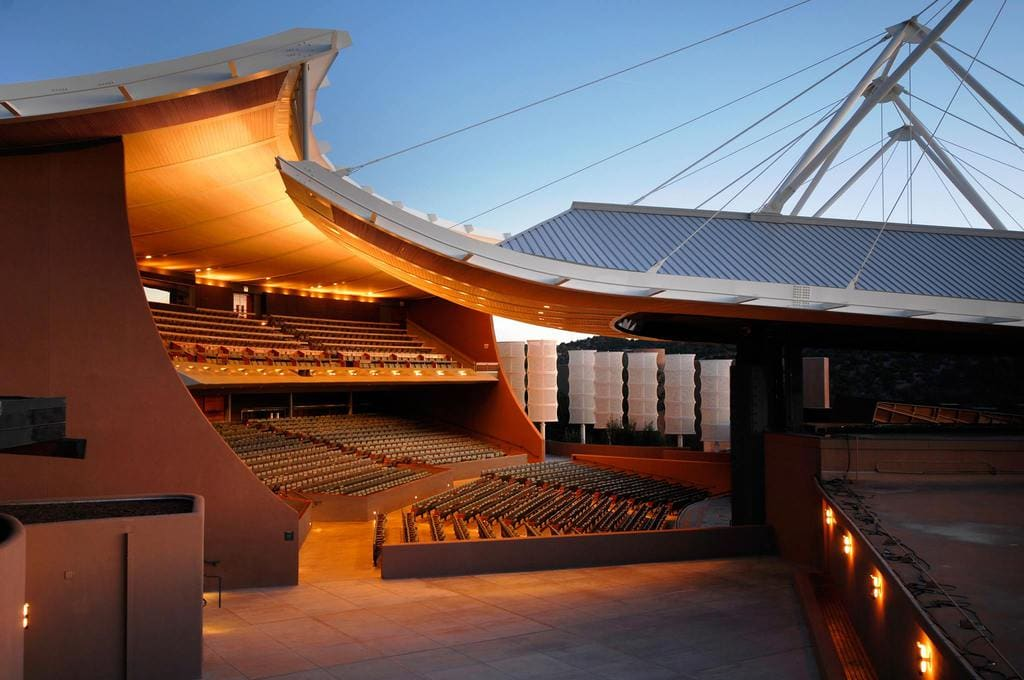 Frommer's and OPERA NEWS Announce Top 10 Destinations for Music Lovers