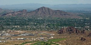 Three favorite peak hikes in Phoenix, AZ