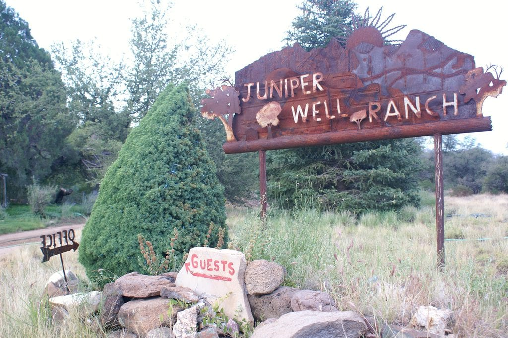 Love Old Westerns? This could be the Weekend Getaway for you!