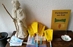 Lourdes Pilgrimage: Lourdes to Santiago Camino