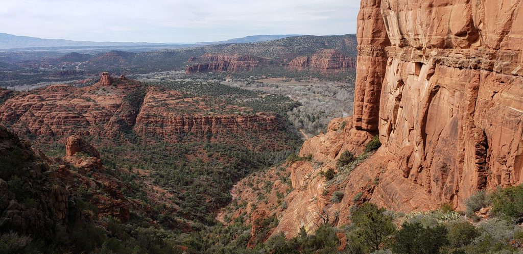 Celebrate National Take A Hike Day in Sedona Red Rock Country