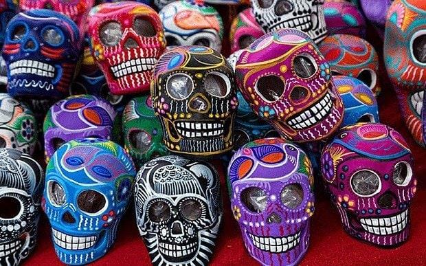What is 'Day of the Dead' or Dia de los Muertos?