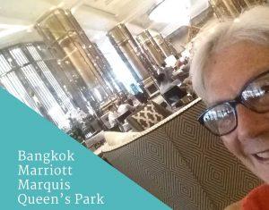 Bangkok Posh: Three Hotels Worth the Splurge