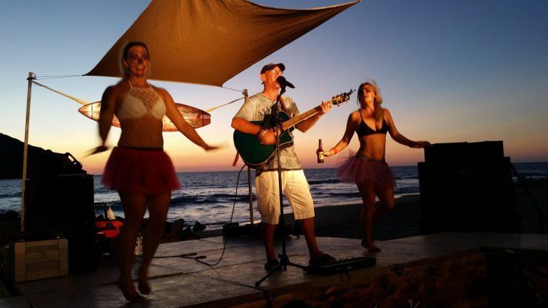 Mazatlán Beach Party