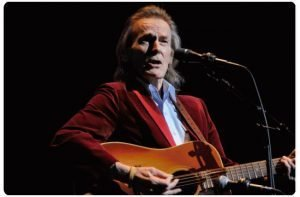 Gordon Lightfoot retweets article written by Stacey Wittig aka UNSTOPPABLE Stacey