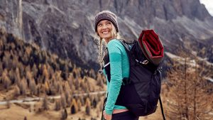 Solo Female Travel Guide Features Advice by UNSTOPPABLE Stacey