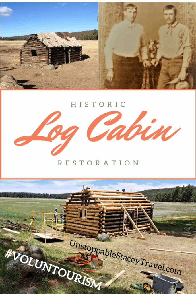 Historic Log Cabin photos to PIN on Pinterest