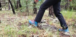 Solo travel saga: You won't believe what I learned from my KÜHL rain pants