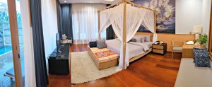 Looking for Krabi hotels with private pool? Krabi Resort is the place