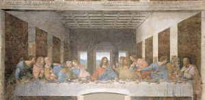 Curious Last Supper Art plus How to Buy The Last Supper Painting Tickets