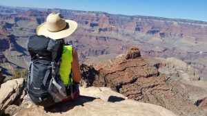 Parts of South Rim of Grand Canyon National Park Phased Reopening
