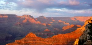 All-Gals River Trip Launches in the Grand Canyon