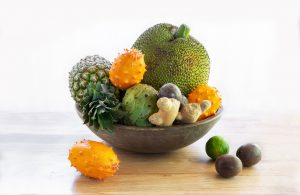 Can't travel? Let these 5 Rare Exotic Fruits Take You Places