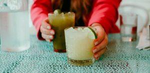 Santa Fe Margarita Trail Recipes Cure Stuck-at-Home Syndrome