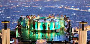 10 Best Rooftop Bars Bangkok Including Sky Bar Bangkok