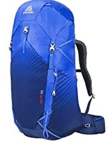 Gregory women's Octal 55 best backpack for women